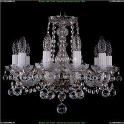 1402/10/141/Pa/Balls Хрустальная подвесная люстра Bohemia Ivele Crystal