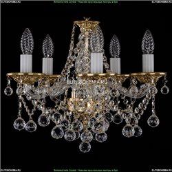 1613/5/141/Balls Хрустальная подвесная люстра Bohemia Ivele Crystal
