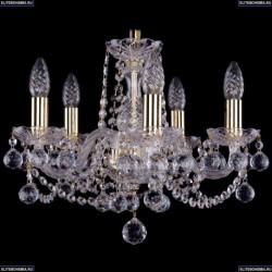 1402/5/141/G/Balls Хрустальная подвесная люстра Bohemia Ivele Crystal
