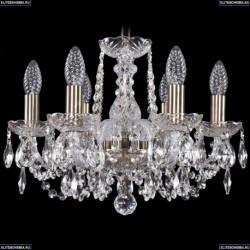 1402/6/141/Pa Хрустальная подвесная люстра Bohemia Ivele Crystal (Богемия)
