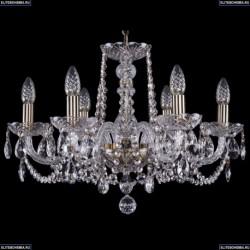 1402/6/195/Pa Хрустальная подвесная люстра Bohemia Ivele Crystal