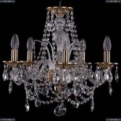 1611/5/160/FP Хрустальная подвесная люстра Bohemia Ivele Crystal