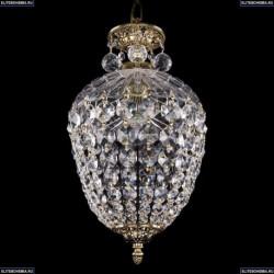 1677/22/GB/Balls Хрустальный подвес Bohemia Ivele Crystal