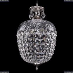 1677/30/NB Хрустальный подвес Bohemia Ivele Crystal