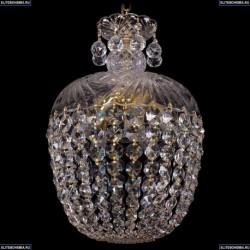 7710/30/G Хрустальный подвес Bohemia Ivele Crystal