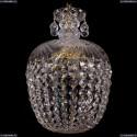 7710/30/G Хрустальный подвес Bohemia Ivele Crystal (Богемия)