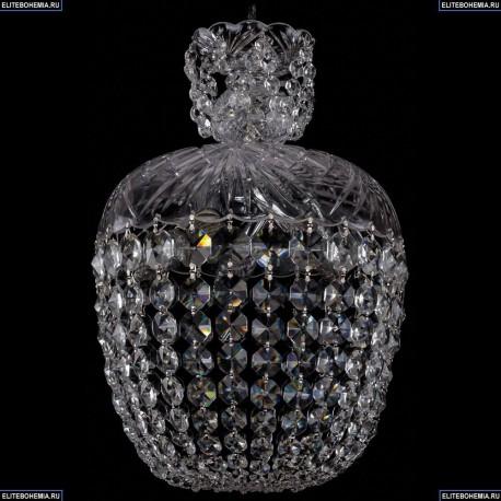 7710/30/Ni Хрустальный подвес Bohemia Ivele Crystal