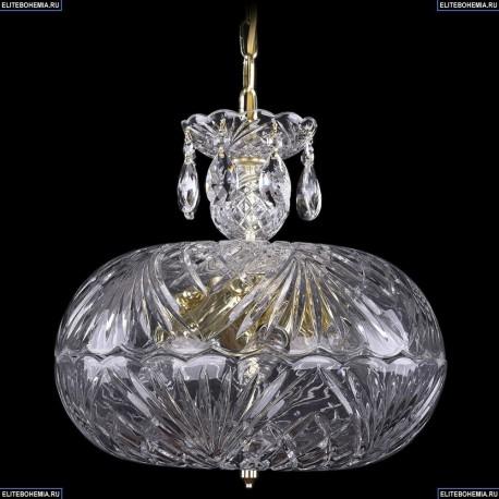 7712/35/G Хрустальная подвесная люстра (подвес) Bohemia Ivele Crystal