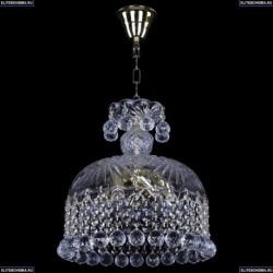 7715/30/G/Balls Хрустальный подвес Bohemia Ivele Crystal (Богемия)