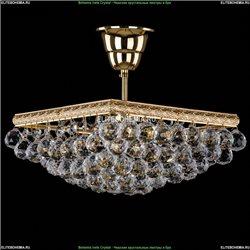 1912/25/G Хрустальная потолочная люстра Bohemia Ivele Crystal (Богемия)