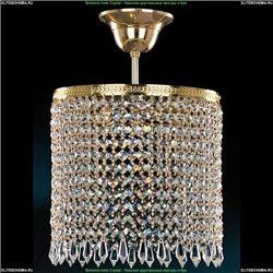 1920/25Z/G Хрустальная потолочная люстра Bohemia Ivele Crystal