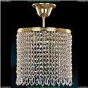 1920/25Z/G Хрустальная потолочная люстра Bohemia Ivele Crystal (Богемия)