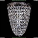 1925/1S/Ni Хрустальное бра Bohemia Ivele Crystal (Богемия)
