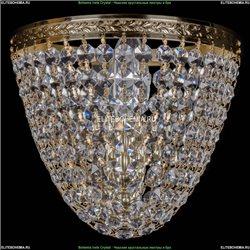 1925/1/W/G Хрустальная бра Bohemia Ivele Crystal (Богемия)