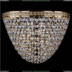 1925/2/W/G Хрустальное бра Bohemia Ivele Crystal (Богемия)