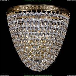 1925/3S/G Хрустальное бра Bohemia Ivele Crystal