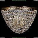 1925/3W/G Хрустальное бра Bohemia Ivele Crystal