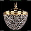 1925/20/G Хрустальный подвес Bohemia Ivele Crystal (Богемия)