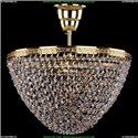 1925/35Z/G Хрустальная потолочная люстра Bohemia Ivele Crystal (Богемия)