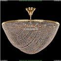 1925/75Z/G Хрустальная потолочная люстра Bohemia Ivele Crystal