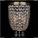1927/2/G Хрустальное бра Bohemia Ivele Crystal