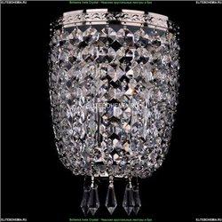 1927/2/Ni Хрустальное бра Bohemia Ivele Crystal