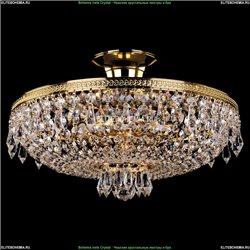 1927/35Z/G Хрустальная потолочная люстра Bohemia Ivele Crystal