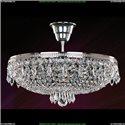 1927/35Z/Ni Хрустальная потолочная люстра Bohemia Ivele Crystal
