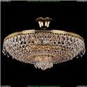 1927/45Z/G Хрустальная потолочная люстра Bohemia Ivele Crystal
