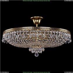 1927/55Z/GB Хрустальная потолочная люстра Bohemia Ivele Crystal