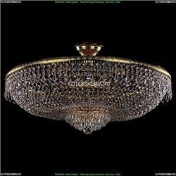1927/95Z/G Хрустальная потолочная люстра Bohemia Ivele Crystal