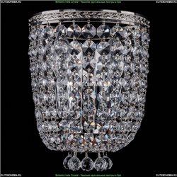 1928/2S/Ni Хрустальное бра Bohemia Ivele Crystal