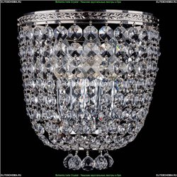 1928/3S/Ni Хрустальное бра Bohemia Ivele Crystal
