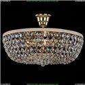 1928/45Z/GW Хрустальная потолочная люстра Bohemia Ivele Crystal