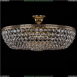 1928/55Z/GB Хрустальная потолочная люстра Bohemia Ivele Crystal