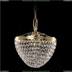 1932/20/G Хрустальный подвес Bohemia Ivele Crystal