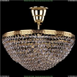 1932/35Z/G Хрустальная потолочная люстра Bohemia Ivele Crystal