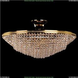 1932/45Z/G Хрустальная потолочная люстра Bohemia Ivele Crystal