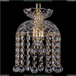 7710/15/G/Balls Хрустальный подвес Bohemia Ivele Crystal