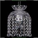 7710/15/Ni/Balls Хрустальный подвес Bohemia Ivele Crystal
