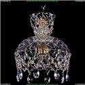 7711/22/G Хрустальная подвесная люстра Bohemia Ivele Crystal