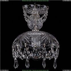 7711/22/Ni/Drops Хрустальная подвесная люстра Bohemia Ivele Crystal