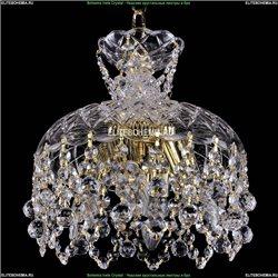 7711/25/G/Balls Хрустальная подвесная люстра Bohemia Ivele Crystal