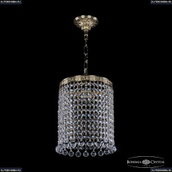 19201/20IV G Balls Хрустальный подвес Bohemia Ivele Crystal