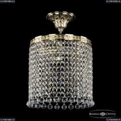 19201/25IV G Balls Хрустальный подвес Bohemia Ivele Crystal