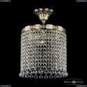 19201/25IV G Balls Хрустальный подвес Bohemia Ivele Crystal (Богемия), 1920