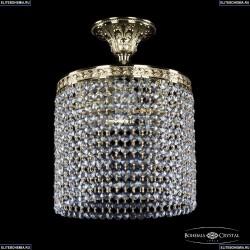 19201/25IV G R Хрустальный подвес Bohemia Ivele Crystal