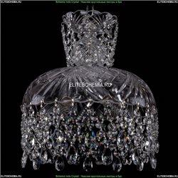 7711/30/Ni Хрустальная подвесная люстра Bohemia Ivele Crystal