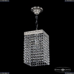 19202/15IV Ni R Хрустальный подвес Bohemia Ivele Crystal