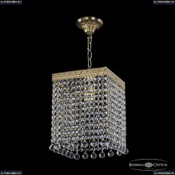 19202/20IV G Balls Хрустальный подвес Bohemia Ivele Crystal